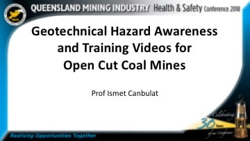 geotechnical-hazard-awareness-training-videos-open-cut-mines-ismet-canbulat-qmihsc2018